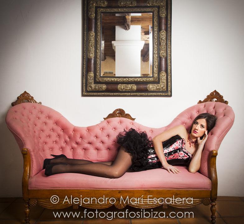 Fotografos Ibiza Moda Books