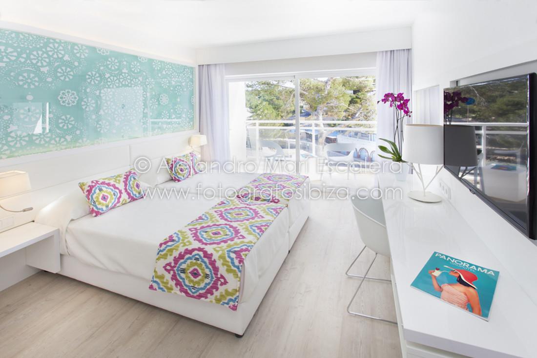 Ibiza photography Hotel Grupotel Ibiza