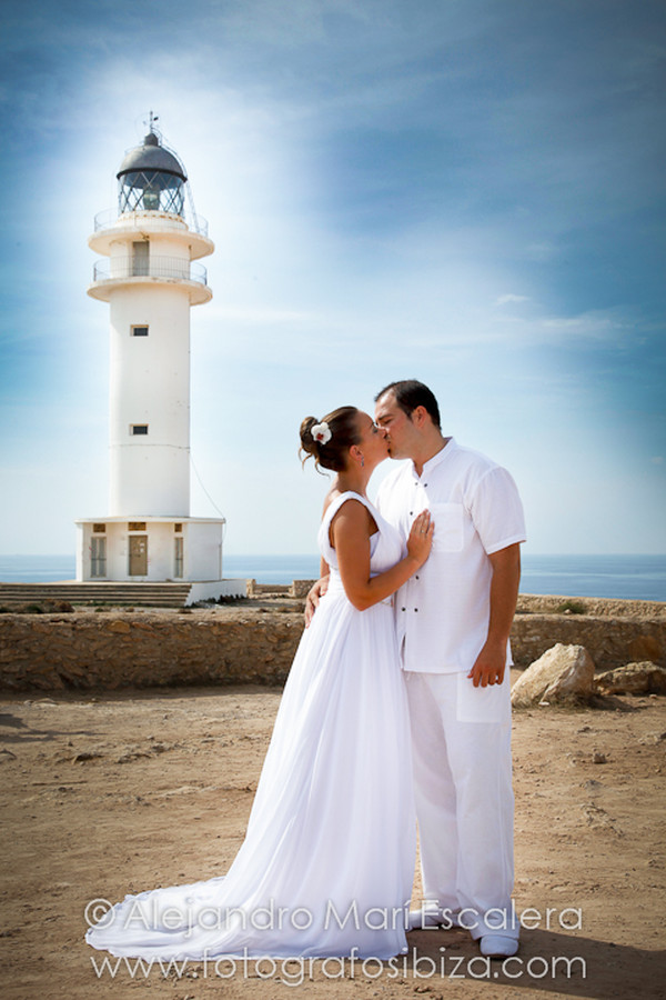 Ibiza photo wedding