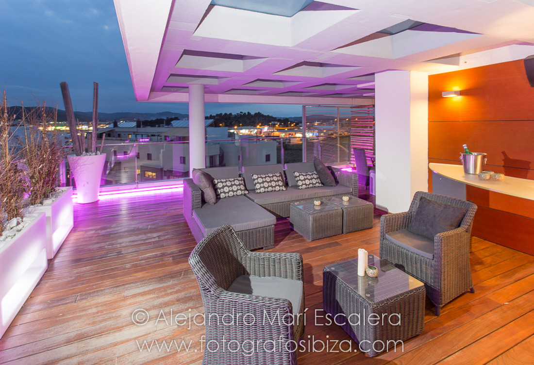 professional photography apartment in ibiza