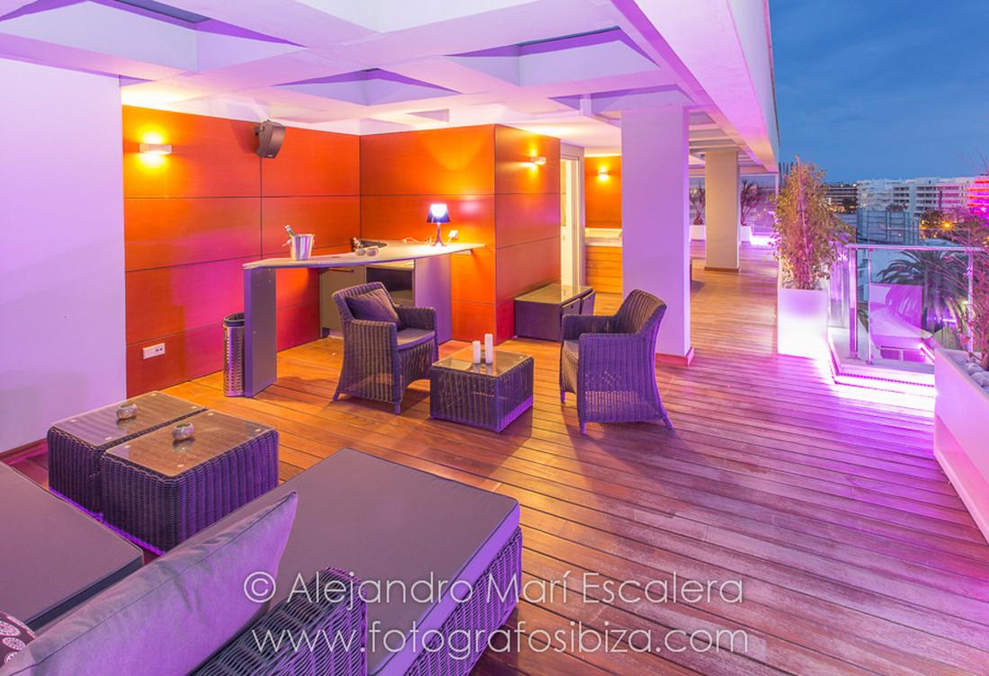 Apartamento Botafoch Ibiza