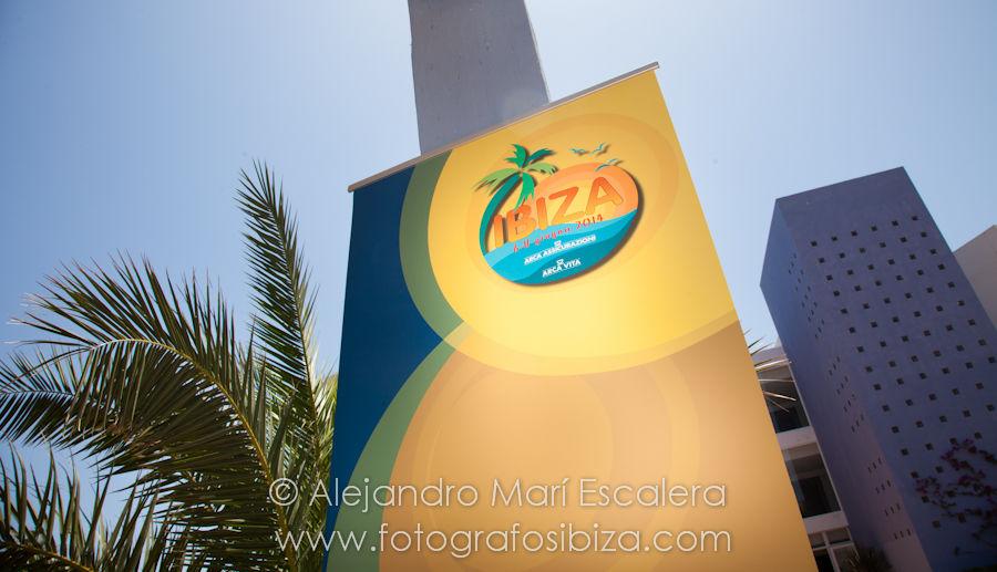 Photo Evento Ibiza Hotel