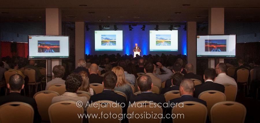 Congreso en Ibiza Arcavita