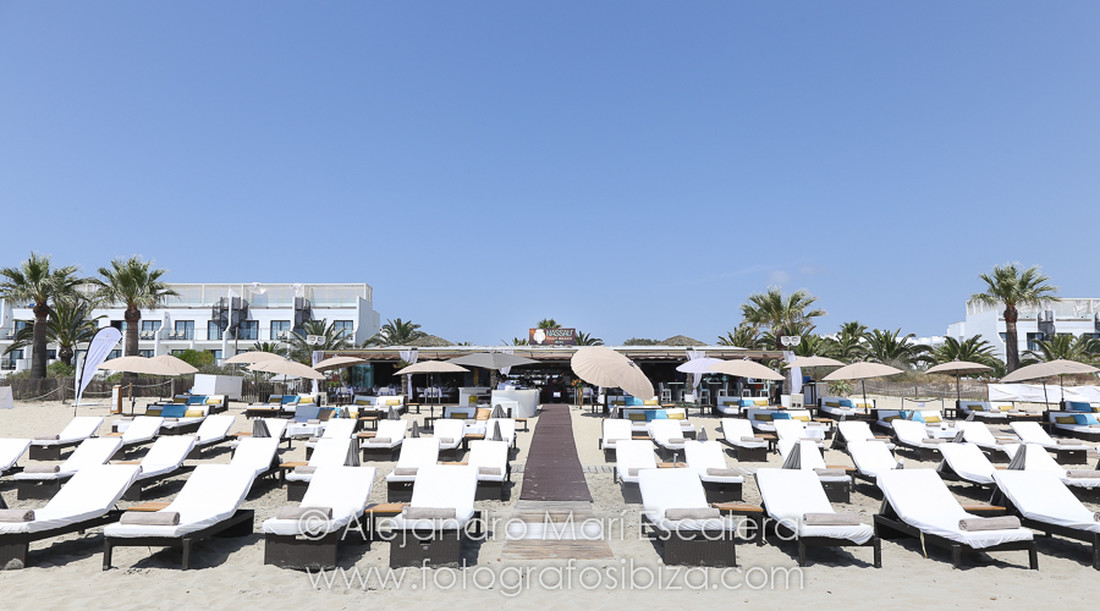Ibiza incentive photo