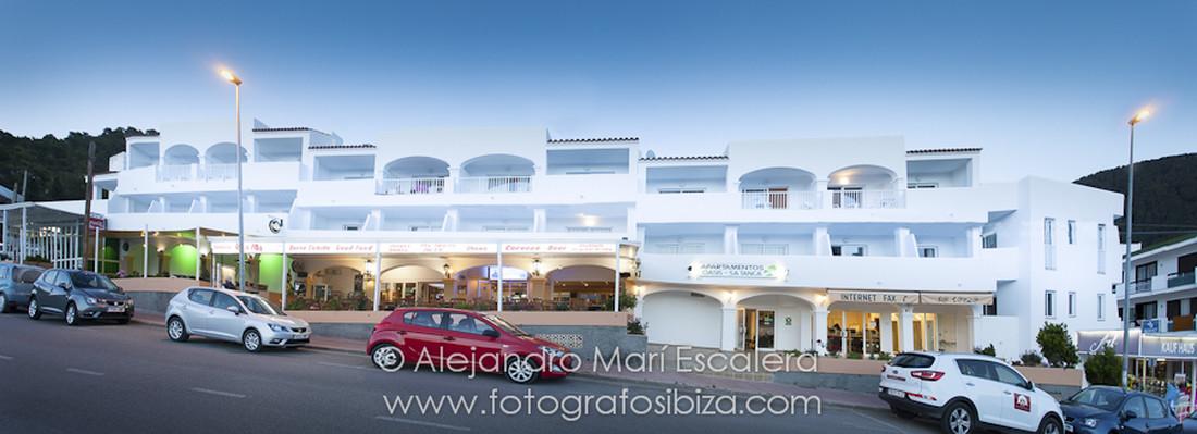 Alejandro Mari Escalera Fotografos Ibiza