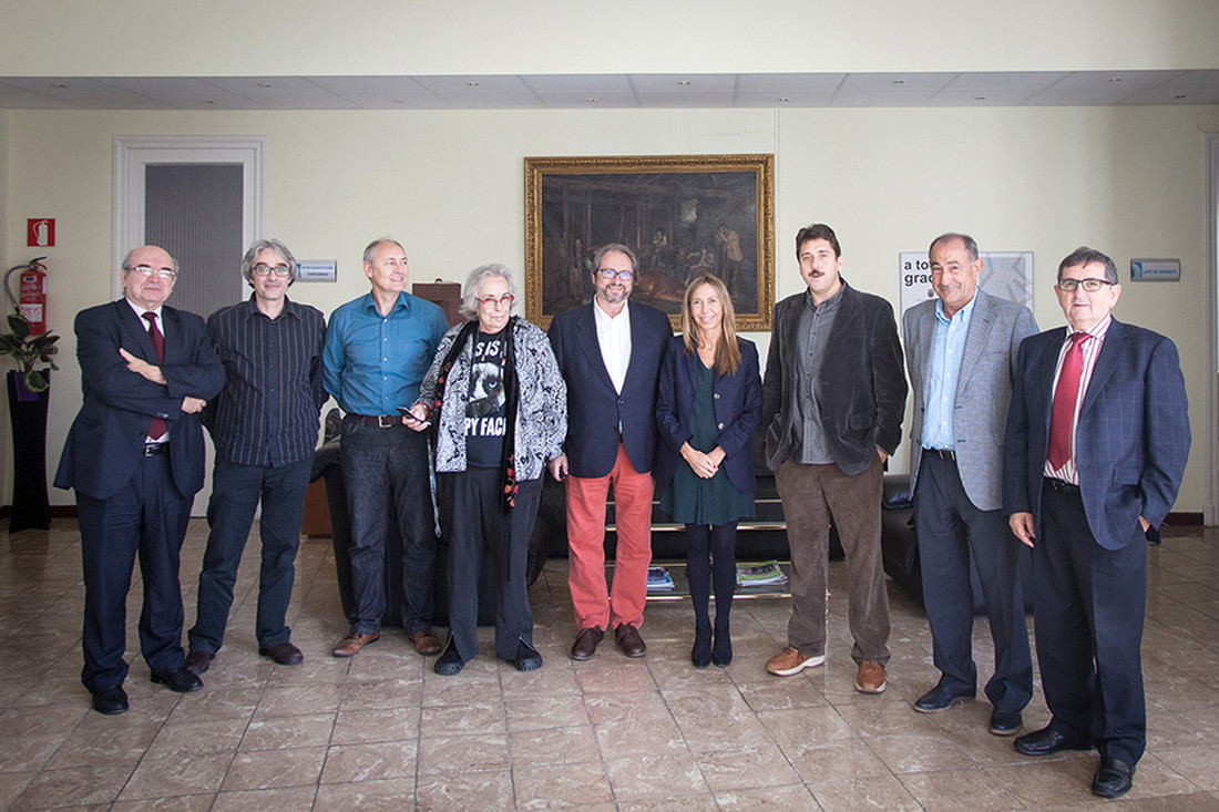 Jury National Photography Award Alejandro Mari Escalera ibiza photographer