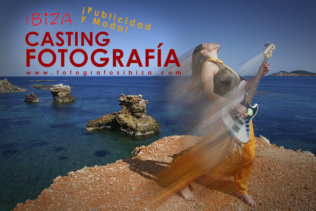 Publicidad Facebook Casting Moda B