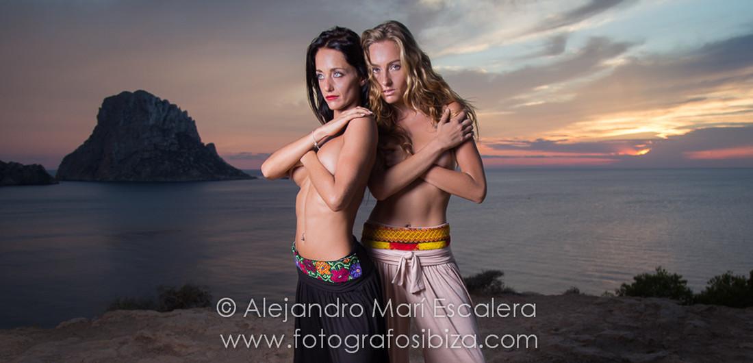 Fotografo de Moda Ibiza Alejandro Mari Escalera