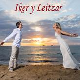 Post Boda en Ibiza de Iker y Leitza. Alejandro Marí Escalera
