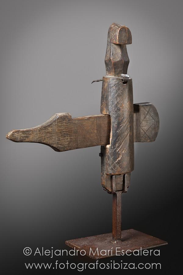 African Art Adrian Schlag