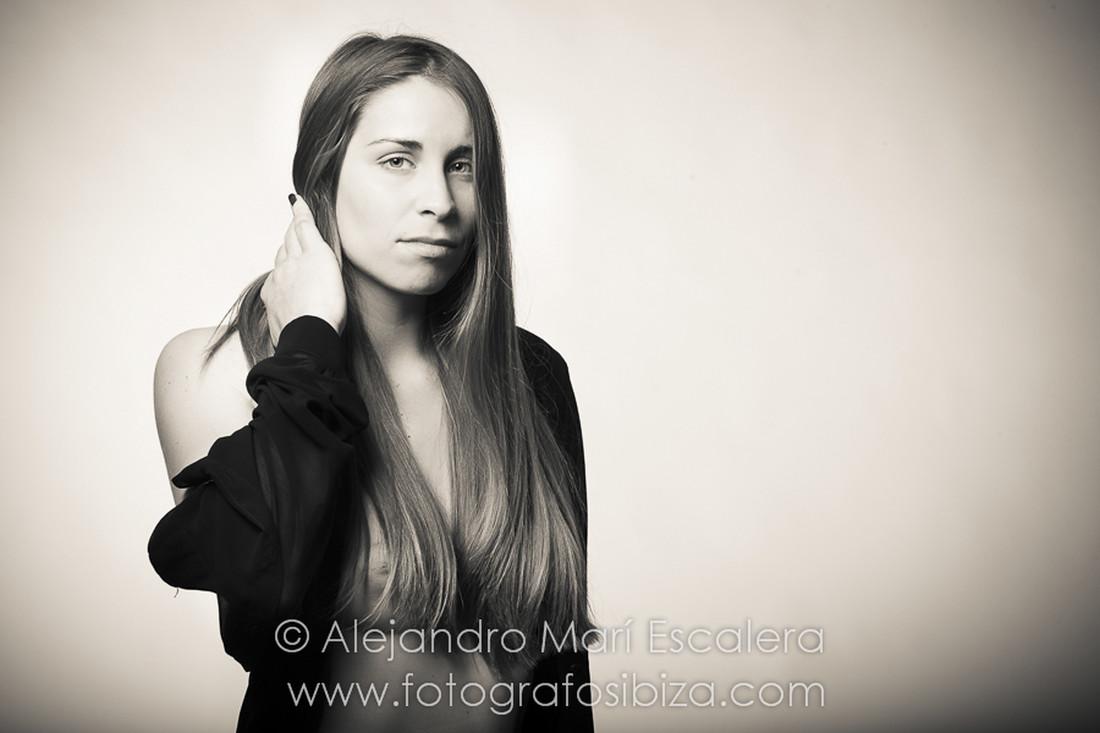 Fotografo para retratos en Santa Eulalia