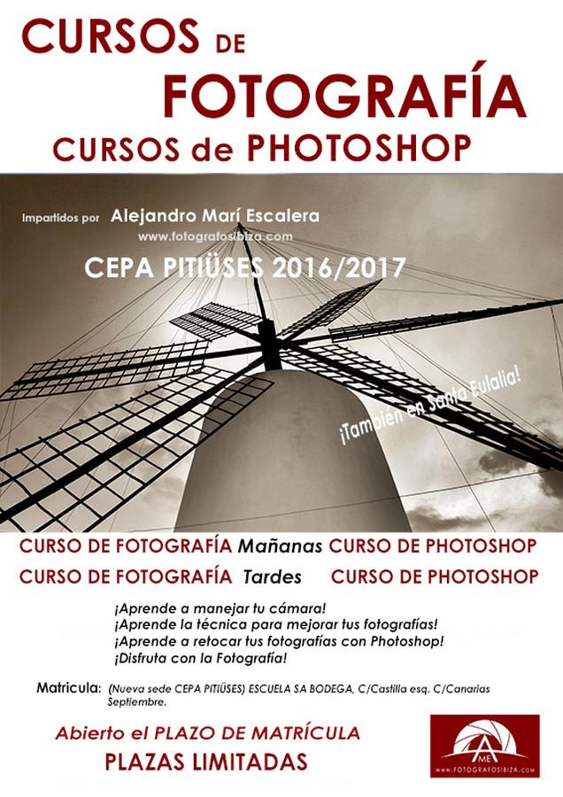 Poster Publicidad Cursos CEPA PITIüSES 2016 2017 b